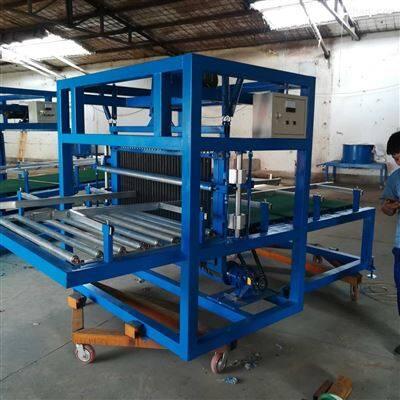 水泥发泡保温板生产设备