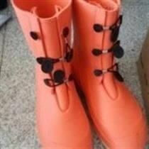 Tingly f高等級A級防化靴美國原裝進口