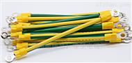6平方接地线ZR-BVR太阳能跨接线|黄绿线