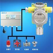 防爆型磷化氢浓度报警器,云物联监控