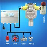 固定式乙酸乙酯气体泄漏报警器