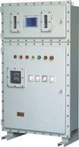 防爆配电柜带防护箱