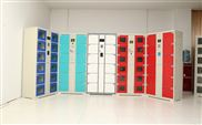 在工厂企业不断普及的员工智能鞋柜