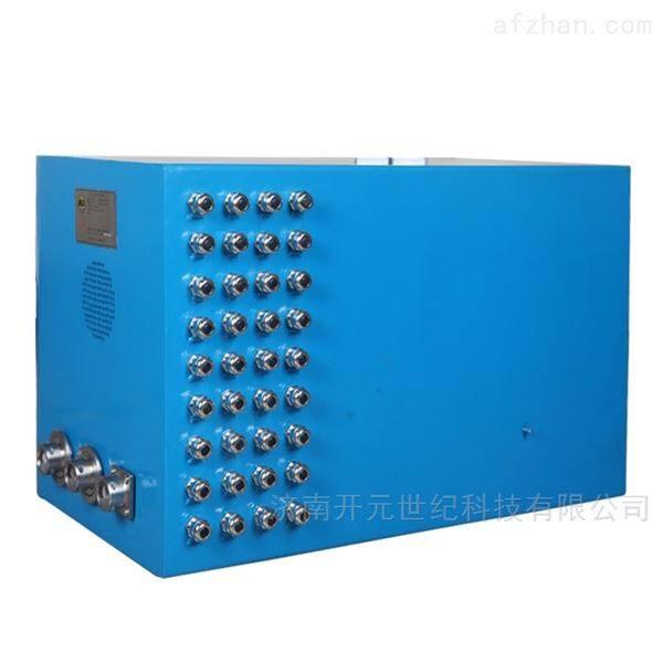 KT124矿用井下调度通讯系统