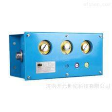 KTK18A矿用控制箱隔爆兼本安型PLC可编程集控箱