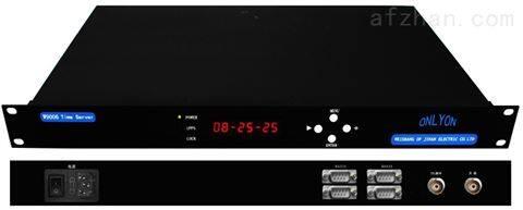 NTP网络对时服务器,用客户信赖说话!