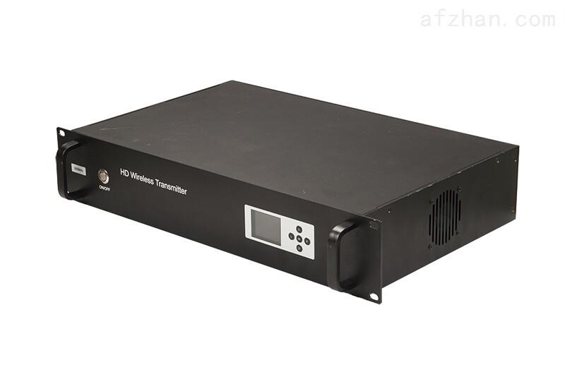 COFDM移动视频无线传输 车载无线监控
