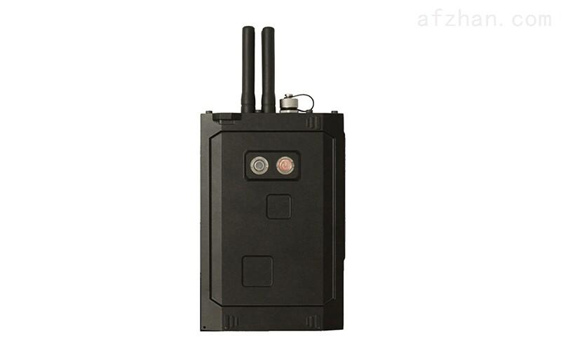 单兵背包式4G,高清智能单兵4G传输系统