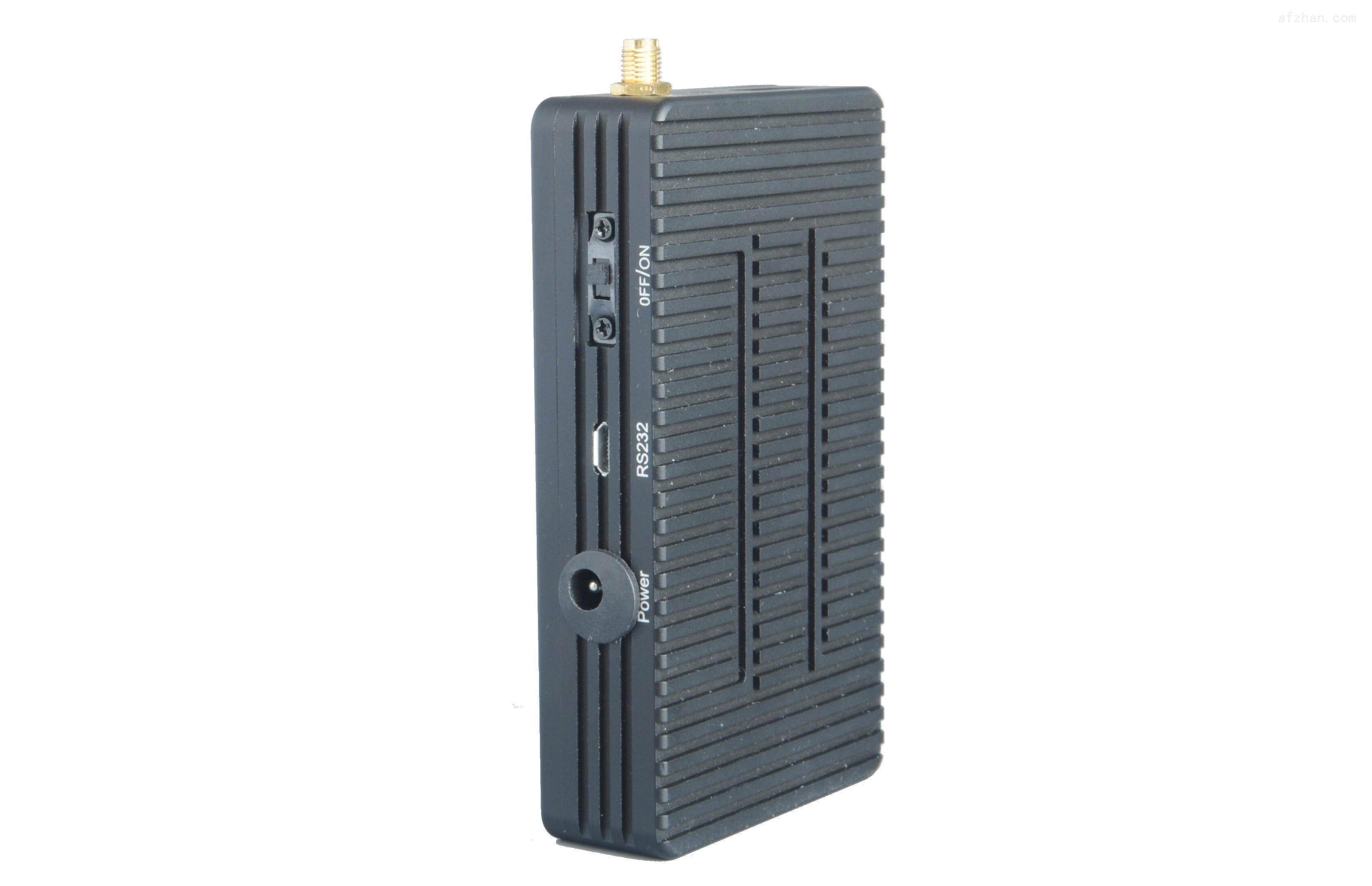 便携移动图像传输 1W移动视频 移动无线传输