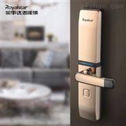 天津指纹锁-智能锁