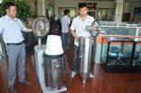 黑龙江7.5KW双叶轮大豆扦样机 粮食扦样器