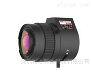 海康威视400万像素2.7-13mm高清变焦镜头