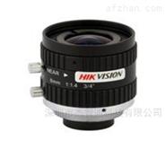 海康威视500万像素8mm手动光圈镜头