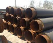 热水循环用聚氨酯泡沫保温直缝管材料订购