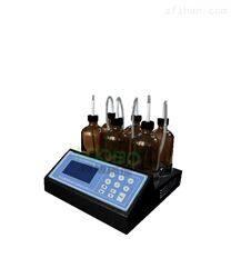 國標法BOD5 測定儀LB-4180S  五日培養法