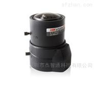 海康威视2.74-12.70mm自动光圈手动变焦镜头