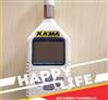 USB数据通信记录存储矿用温湿度检测仪