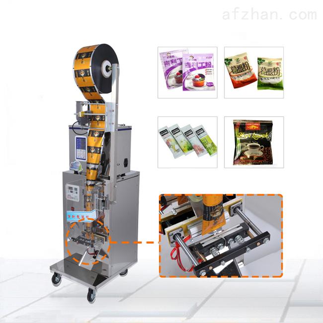 上海袋装茶叶自动包装机