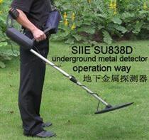 可视地下金�属探测器安装