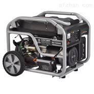 帶空調的6KW汽油發電機