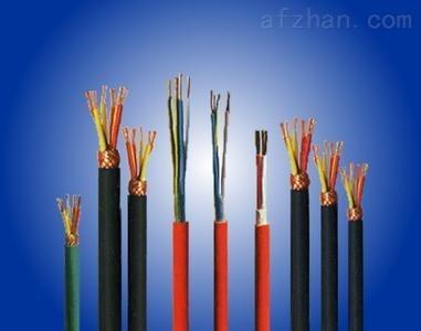 耐高温控制电缆 KFV 14x2.5
