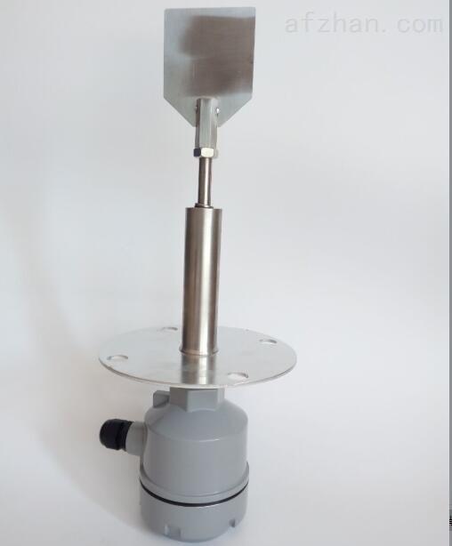 不锈钢高温型阻旋式料位开关