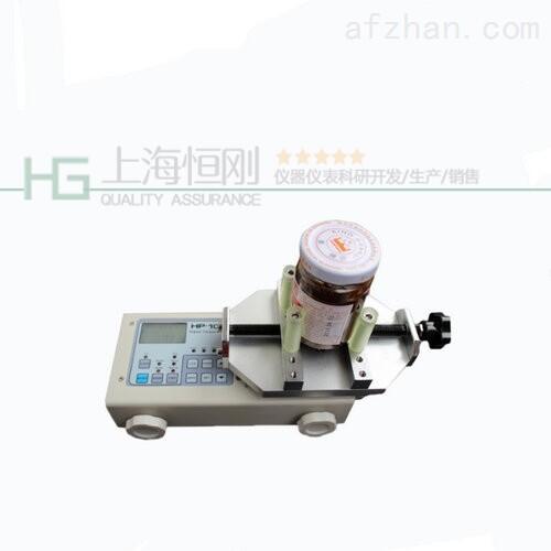 供应3N.m 5N.m保健饮品瓶盖松紧力矩测定仪