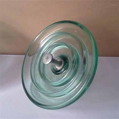 玻璃绝缘子LXHP-100耐污玻璃瓷瓶