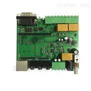 网络音频模块测试底板SV-1200-Demo