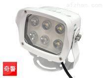 監控補光燈-6顆LED高亮無光衰進口大功率