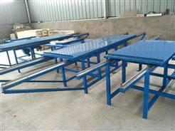 220半自动板材木工裁板锯