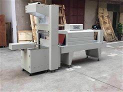 矿泉水蒸汽热膜机塑料膜热收缩包装机