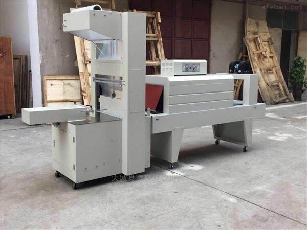 地板自动套膜热收缩包装机精心打造生产