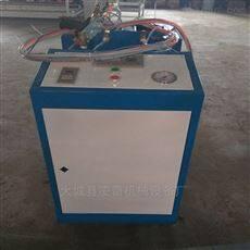 大城凌奇设备厂供应聚氨酯冷库喷涂机