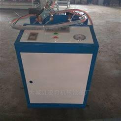 聚氨酯发泡机低压补口机AB料填缝机