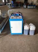 109便携式聚氨酯喷涂浇注双功能发泡机