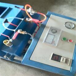 109全自动聚氨酯填缝发泡机
