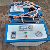 冷库板喷涂机管道补口聚氨酯低压发泡机