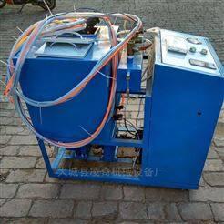 机动性强低压发泡机内墙聚氨酯喷涂机