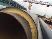 聚氨酯硬质泡沫防腐直埋保温管厂家价格
