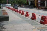 交通设施隔离墩级别