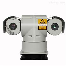 杰士安激光车载云台高清摄像机