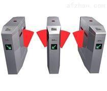 合肥双通道刷卡同进同出与显示屏闸机 【工程安装】