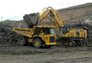 甘肅礦區車輛計重系統