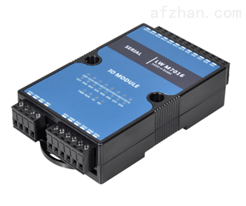 LW M7016厂家供应16路DO输出智能IO数字量采集器