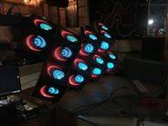 DJ台显示屏供应商生产厂家