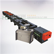 SGWS-5050/5100/5200臥式萬能材料測試機