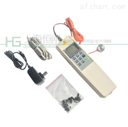 0.3级的电子显示测力仪0-300吨上海生产厂家