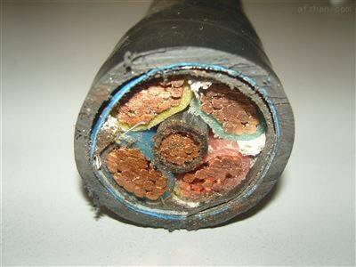zrvvr电缆标准 zr-rvv3*6+1*4电缆批发