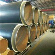 采暖管道工程,聚氨酯預制直埋式保溫管廠家